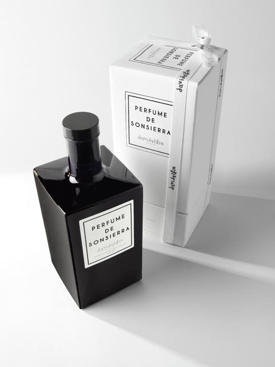 david delfin perfume de sonsierra